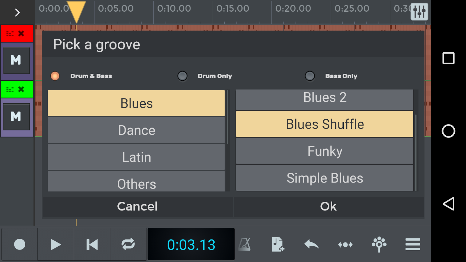 n-Track Studio 8 Pro Music DAW - Android Apps on Google Play