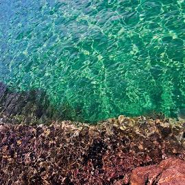 by Estislav Ploshtakov - Nature Up Close Water