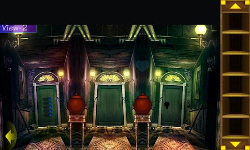 Best Escape Game 27 - náhled