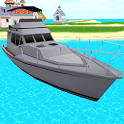 Ship Simulator GO 2017 icon