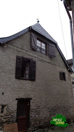 maison à Sentein (09)