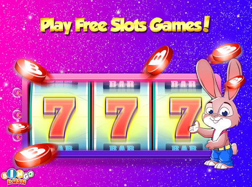 Bingo Bash: Live Bingo Games & Free Slots By GSN - screenshot