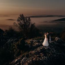 Fotógrafo de bodas Maciek Januszewski (MaciekJanuszews). Foto del 30.09.2017