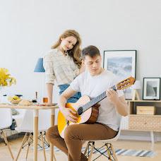 Свадебный фотограф Таня Хардова (Maroshka). Фотография от 01.04.2018