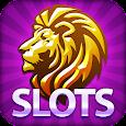Golden Lion Slots™-Free Casino