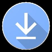 Download Manager : Default Download Manager APK icon