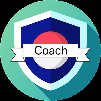 Coach For Pokemon Go & Widget