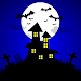 Horror & scary stories icon