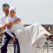 Wedding photographer Enzhe Sadykova (jemphoto). Photo of 29.01.2014