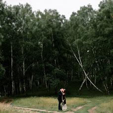 Wedding photographer Denis Kuznecov (thisisdenkk). Photo of 22.07.2018