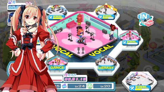 Girl Group Inc : Love Idol 16