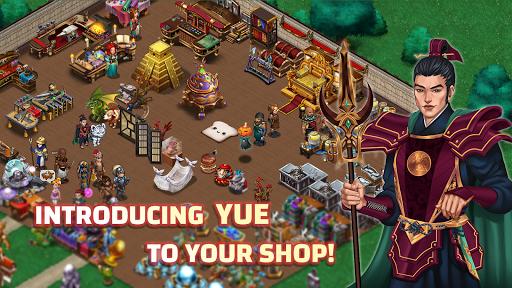 Shop Heroes: Adventure Quest Hack, Cheats & Hints | cheat-hacks com