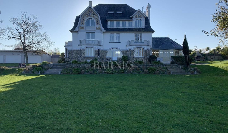 Maison avec piscine Granville