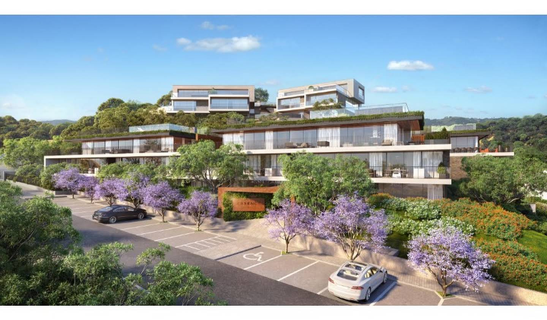 Appartement avec terrasse Cascais