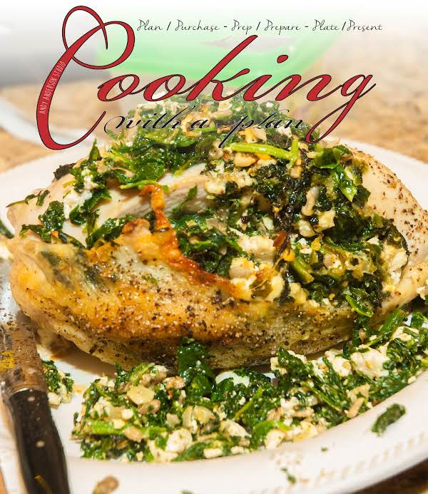 Poultry Essentials: Stuffed Chicken Breasts Recipe