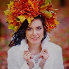 Wedding photographer Yuriy Myasnyankin (uriy). Photo of 10.10.2016