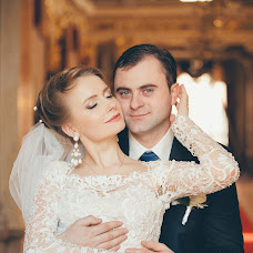 Wedding photographer Pavel Sheremetev (sheremetevOdessa). Photo of 13.03.2015