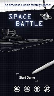 Space Battle - Star Fleet - náhled