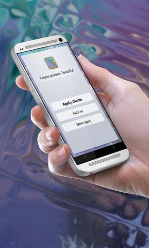 冷凍の写真 TouchPal