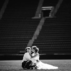 Wedding photographer Olga Khayceva (Khaitceva). Photo of 18.01.2016