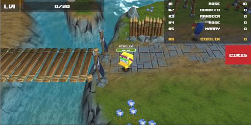 Cibilik 3D Online screenshot 2