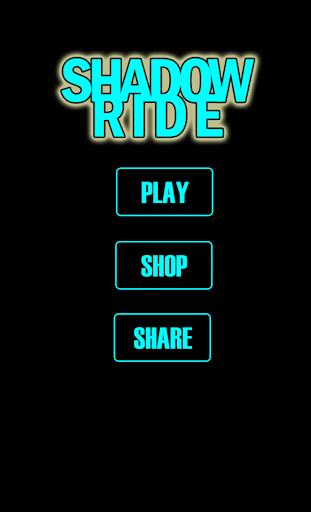 Shadow Ride