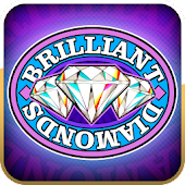 Brilliant Diamond Slot Machine