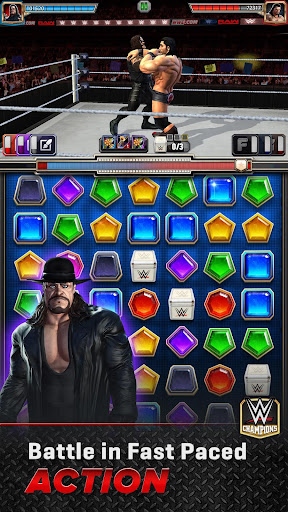 WWE Champions 0.320 Cheat screenshots 1