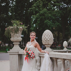 Wedding photographer Sergey Musurivskiy (Sergik1987). Photo of 18.03.2015