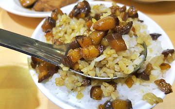 魯肉飯香(金乓魯肉飯)