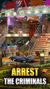 Homicide Squad: Hidden Crimes 5