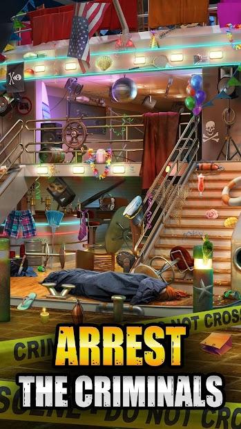 Homicide Squad: Hidden Crimes screenshot 4
