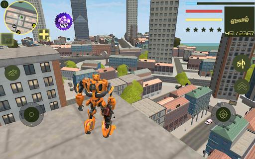 Rise of Steel 2.0 screenshots 7