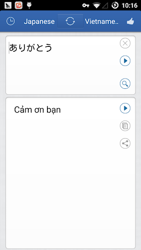 how to speak vietnamese translation