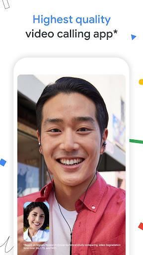 Google Duo - High Quality Video Calls Apk 1