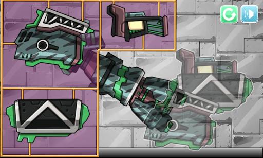 Seismosaurus - Dino Robot|玩休閒App免費|玩APPs
