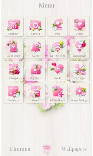 Flower Theme-Heart Wreath- 1.0.0 Windows u7528 2