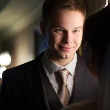 Wedding photographer Anatoliy Motuznyy (Tolik). Photo of 23.03.2017