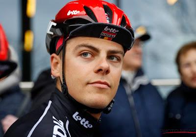 Opnieuw feest bij U23 van Lotto Soudal: Arne Marit wint eerste rit in lijn in Polen, ploegmaat gaat aan de leiding