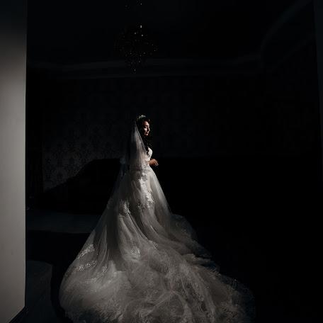 Wedding photographer Eskender Useinov (EskenUseinov). Photo of 08.03.2018