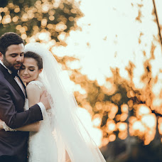 Wedding photographer Orçun Yalçın (orya). Photo of 01.12.2017