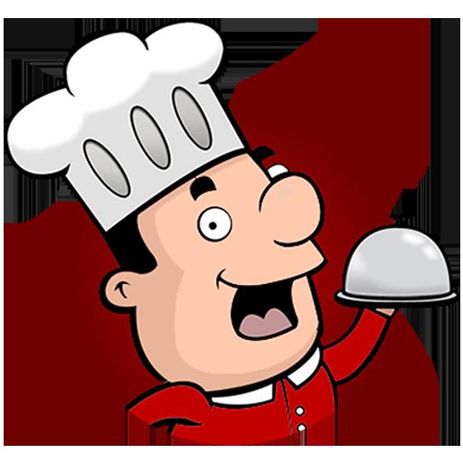 Comidinhas do Chef - Receitas