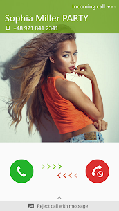 Fake Call Screen PRO App Download For Android 1