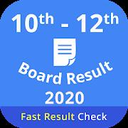 10th 12th Board Result,All Board Result 2020