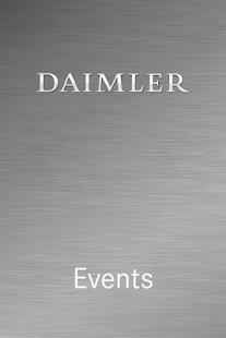 Daimler Event Center - náhled