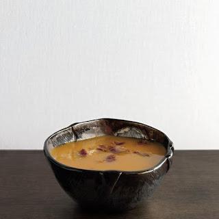 Farmhouse Butternut Squash Soup.