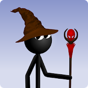 Stickman Wizard