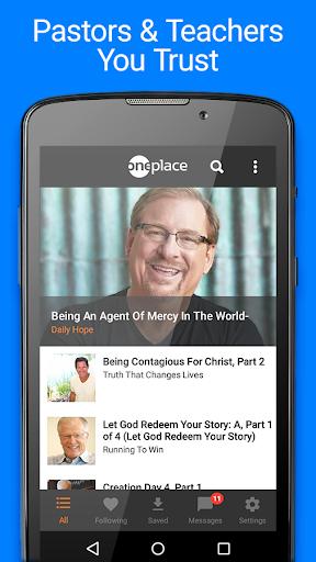 OnePlace Christian Teaching screenshot 5