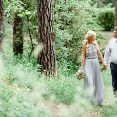 Wedding photographer Vera Berezka (Berezka). Photo of 18.07.2016
