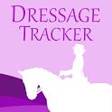 Dressage Tracker icon